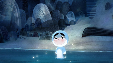 Song of the Sea (PG)