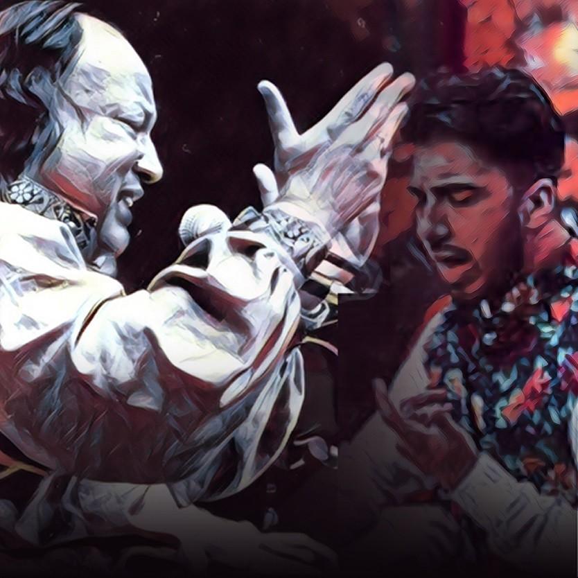 Qawwali Live - NFAK Tribute Tour