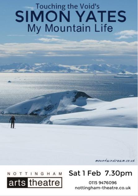 My Mountain Life Tour 2020