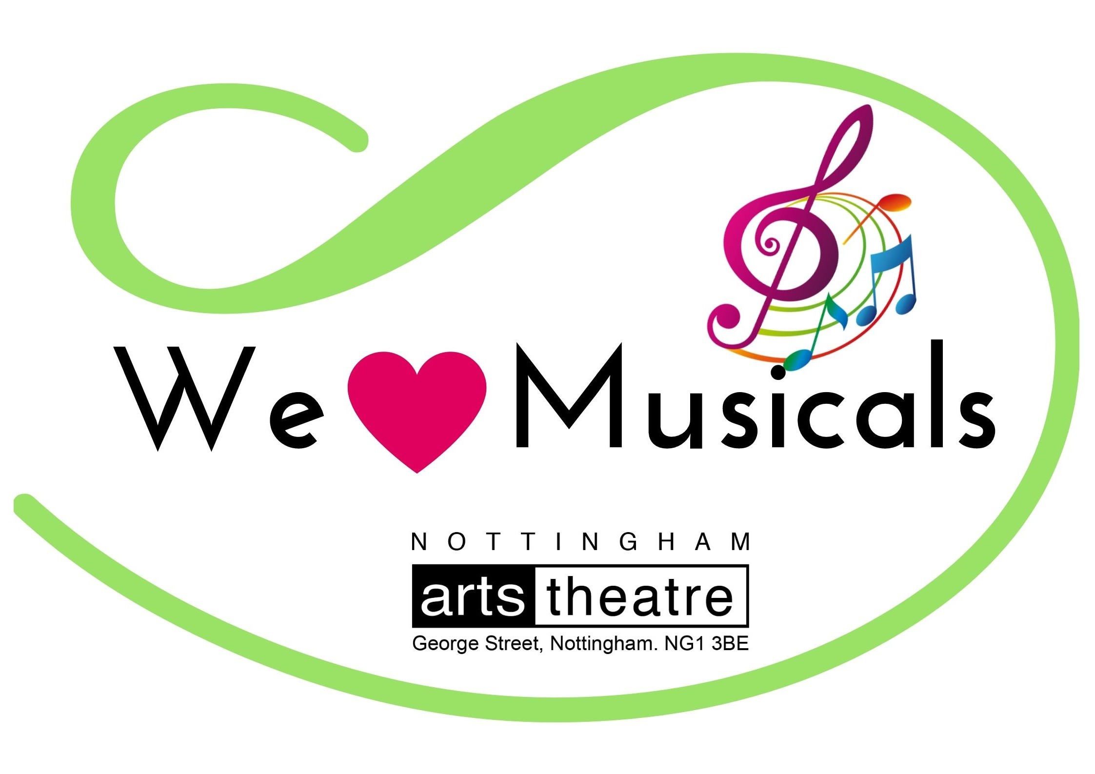 We Love Musicals - Summer School