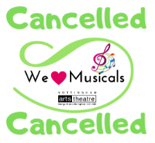 We Love Musicals - Easter 2020