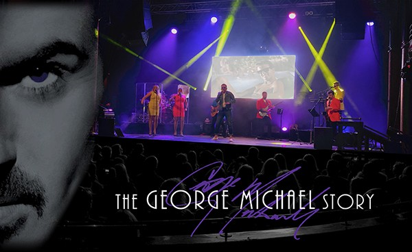 The George Michael Story 2021