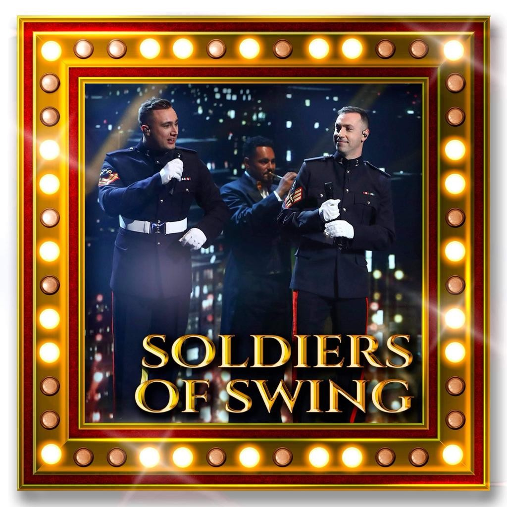 The Soldiers Of Swing Show