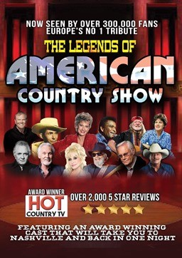 Legends of American Country Show