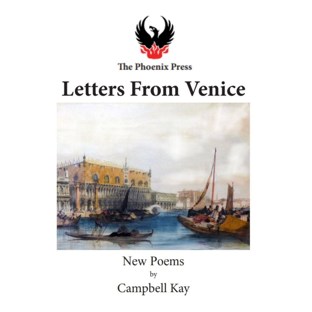 Letters From Venice