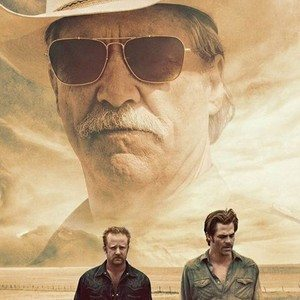 New Brit Cinema: Hell Or High Water