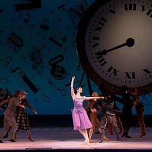 Live Ballet: Alice's Adventures In Wonderland
