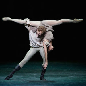 Live Ballet: Manon