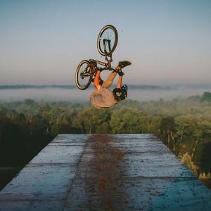 WAFF: Trails in Motion - Mountain Bike Film Festival