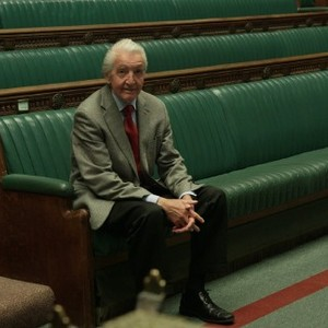 Dennis Skinner: Nature Of The Beast with Q+A