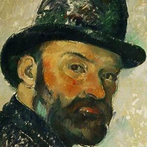 EOS: Cézanne - Portraits of a Life