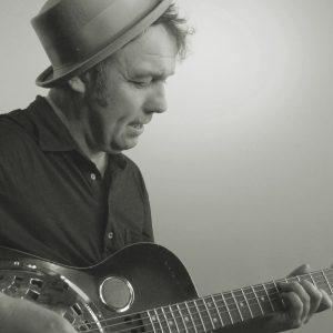 Martin Stephenson: Live!
