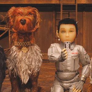Isle of Dogs - Dog Friendly Screening!