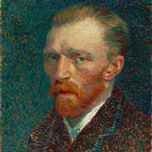 EOS, Van Gogh, A New Way of Seeing