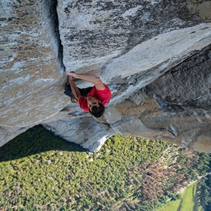 Outdoor Screening: Free Solo