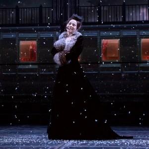 Anna Karenina - The Musical
