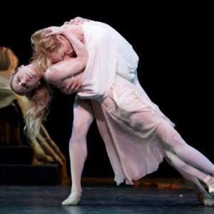 ROH: Romeo & Juliet