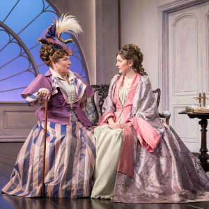 Wilde Wednesdays: Lady Windermere's Fan