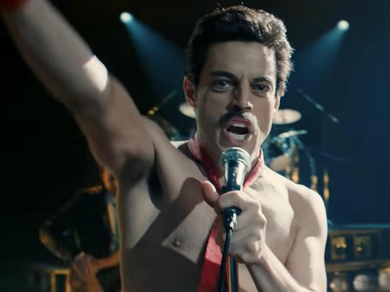 Outdoor Screening: Bohemian Rhapsody