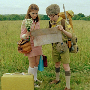 Film & Camp: Moonrise Kingdom