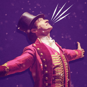 The Greatest Showman at The Grand Pavilion