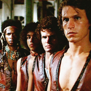 Father's Day: The Warriors