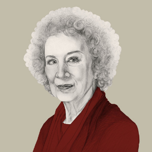 In Conversation with Margaret Atwood