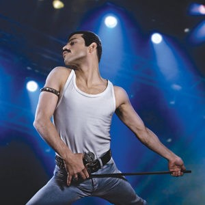 Outdoor Screening: Bohemian Rhapsody