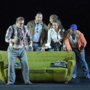 ROH: Don Pasquale