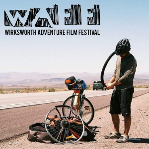 Cycle to the Cinema: The Bikes of Wrath