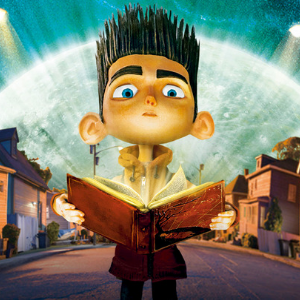 ParaNorman + Workshop