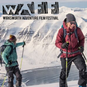 She Went Wild: Women's Adventure Film Festival