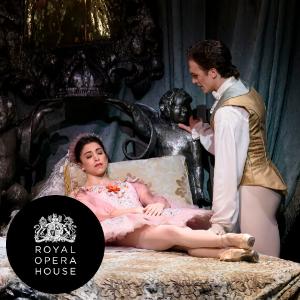 Royal Opera House: The Sleeping Beauty