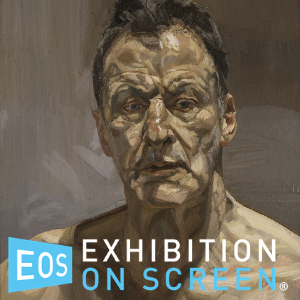 Exhibition on Screen: Lucien Freud - A Self Portrait