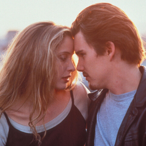 Valentine's Day: Before Sunrise