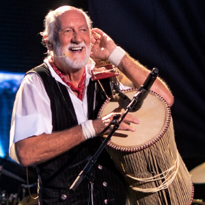 Mick Fleetwood & Friends - Celebrate the music of Peter Green