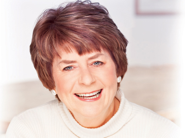 Pam Ayres: 40 Years On