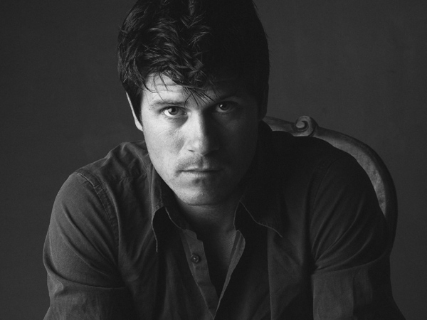 Seth Lakeman - Ballads of the Broken Few 2016 Tour