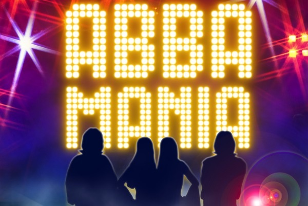 ABBA Mania (2017)