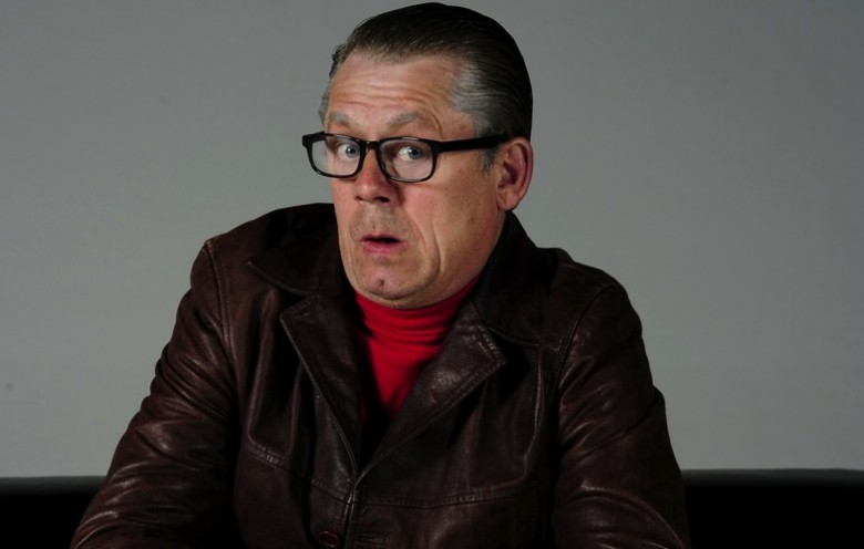 John Shuttleworth: My Last Will and Tasty Mint