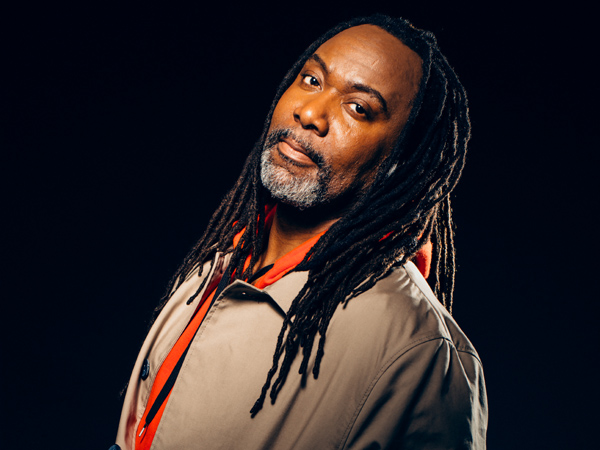 Reginald D Hunter 2017 Tour