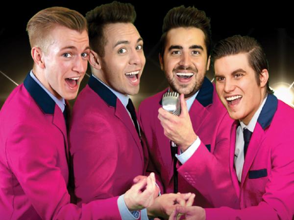 Frankie's Guys (2017)