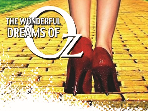 Wonderful Dreams of Oz