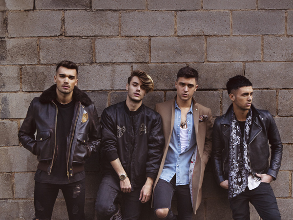 Union J - One Night Only