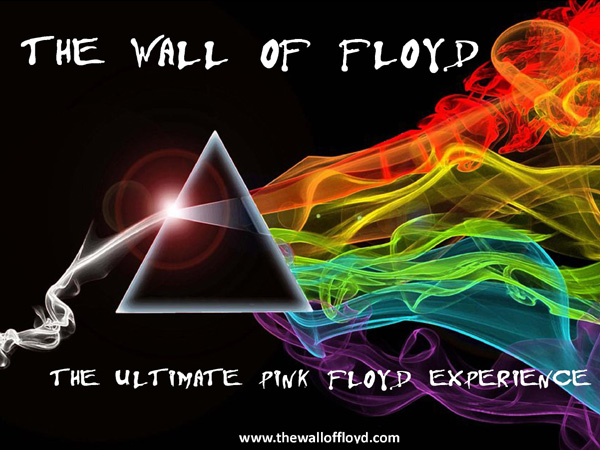 The Wall of Floyd (2017)
