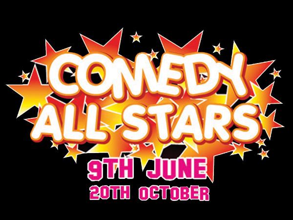 Comedy All Stars (2017)