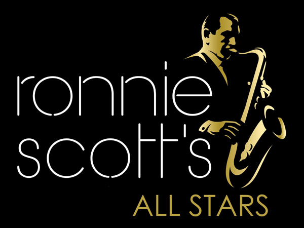 The Ronnie Scott's All Stars Presents...
