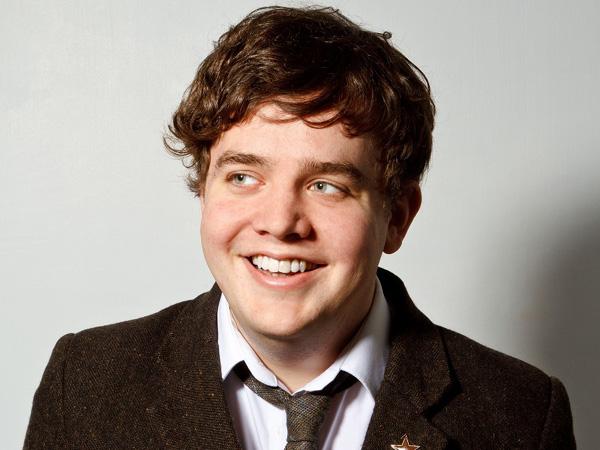 Joe Wells - I Hope I Die Before I Start Voting Conservative