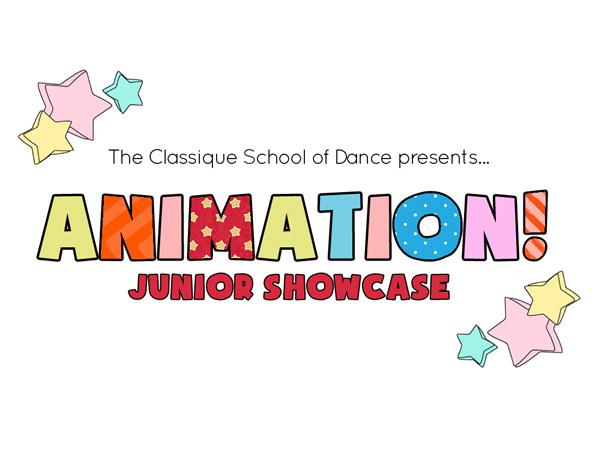 Classique Goes Animated - Junior Showcase
