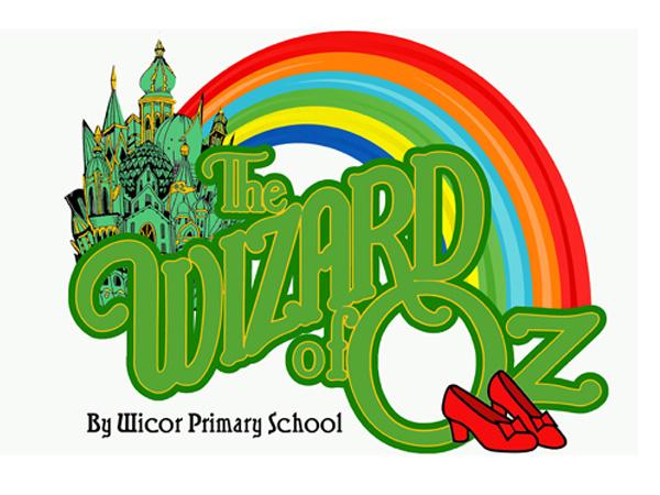 The Wizard of Oz (Wicor Primary School)